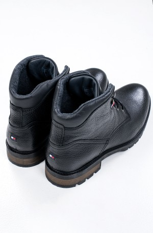 Saapad CLASSIC WARM TUMBLE LTH BOOT-3