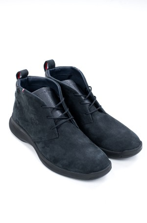 Sportbačiai CLASSIC HYBRID LEATHER BOOT-1