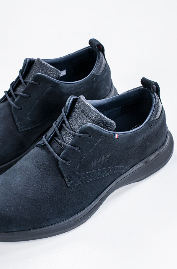 CLASSIC HYBRID LEATHER SHOE-hover