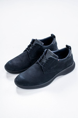 Kingad CLASSIC HYBRID LEATHER SHOE	-3