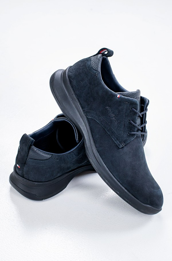 CLASSIC HYBRID LEATHER SHOE