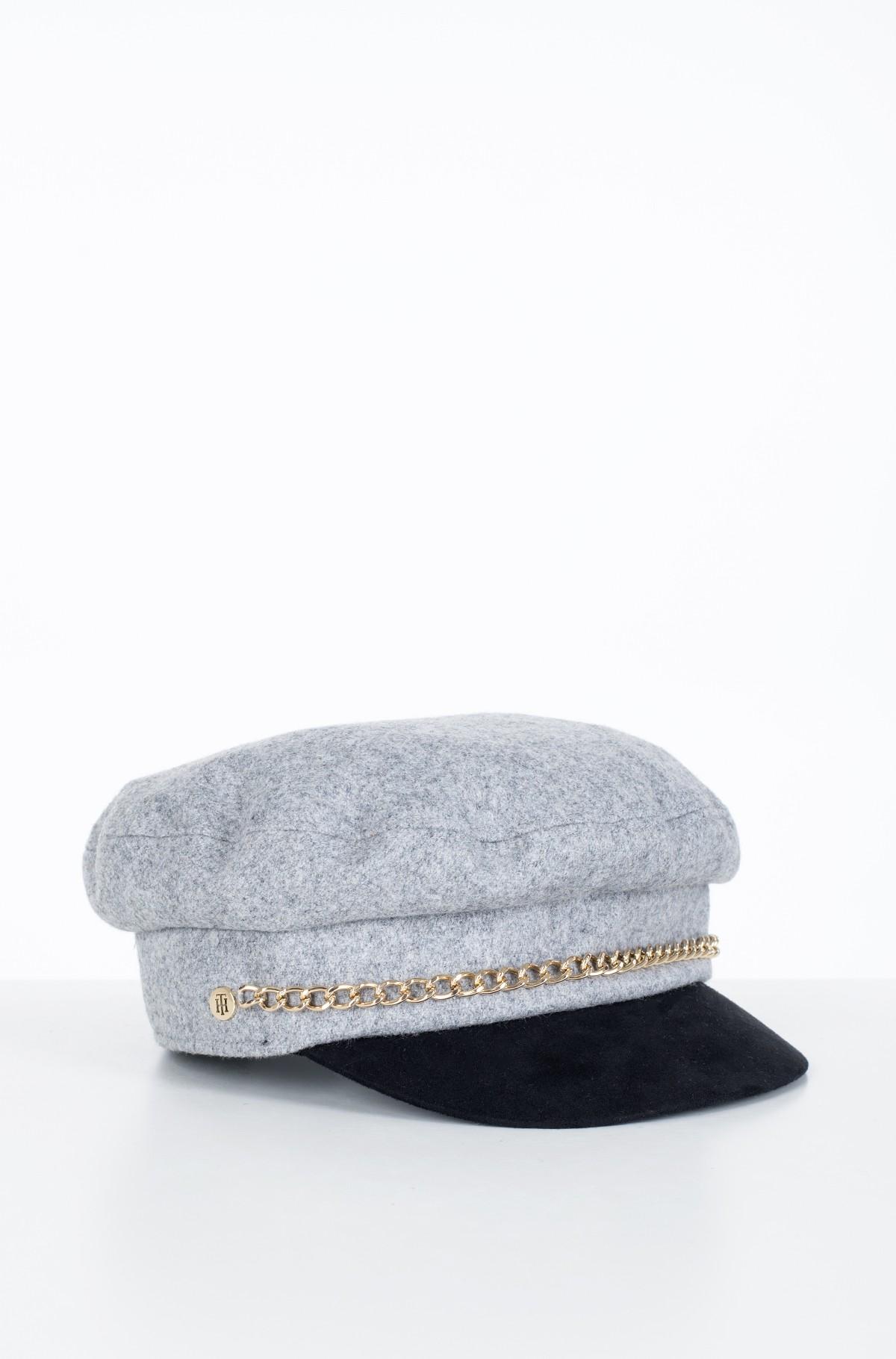 Müts TH BAKER BOY MELTON-full-2