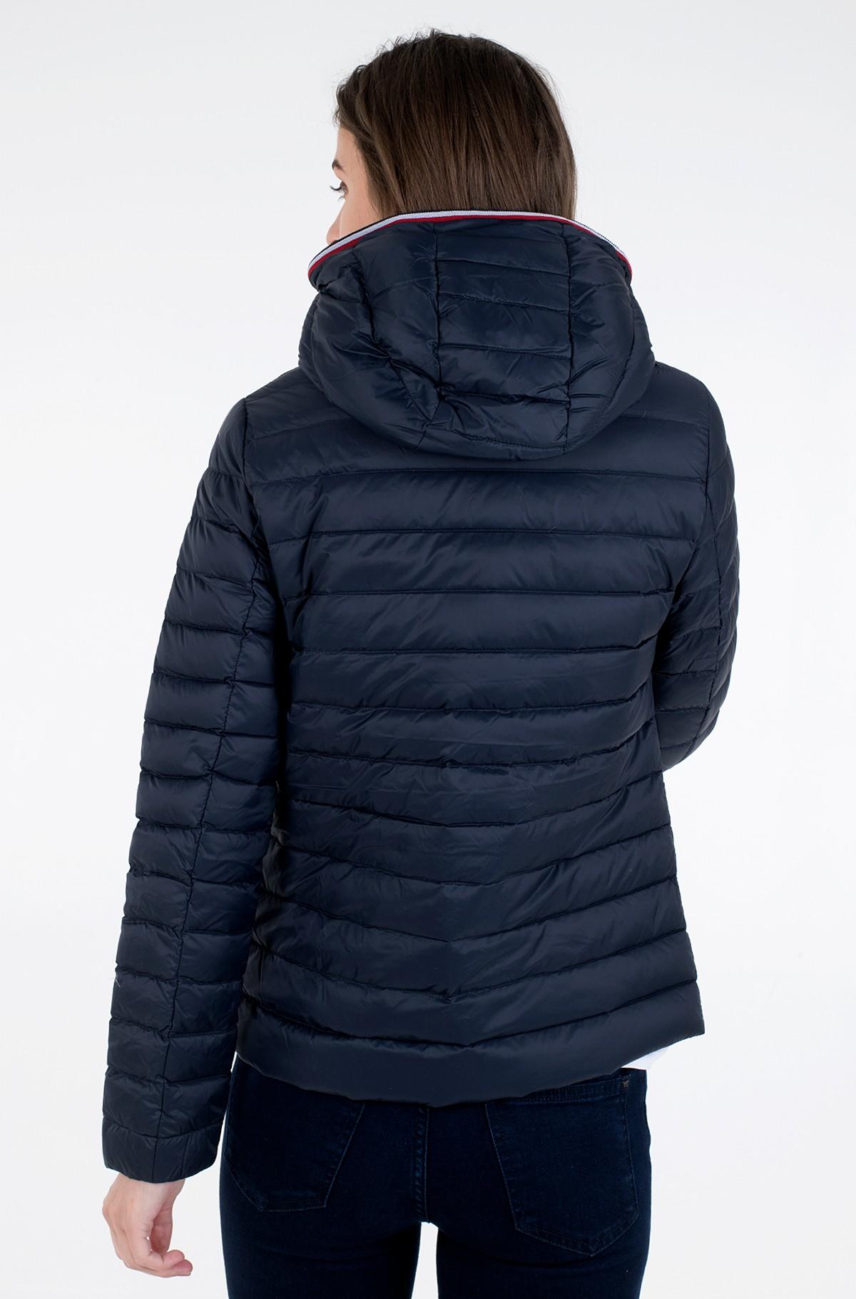 Jacket TH ESSENTIAL LW DWN PACK JKT-full-3