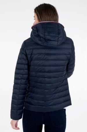 Jacket TH ESSENTIAL LW DWN PACK JKT-3
