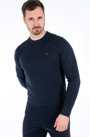 Sweater PIMA COTTON CASHMERE CREW NECK-1