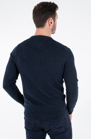 Sweater PIMA COTTON CASHMERE CREW NECK-2