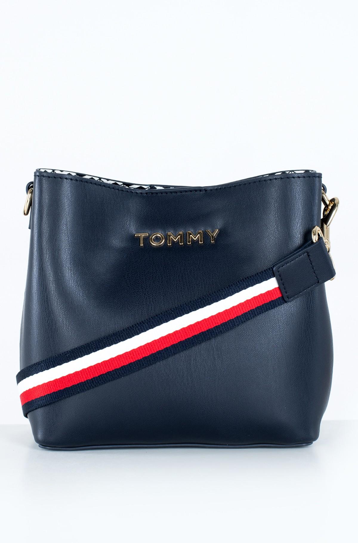 Shoulder bag ICONIC TOMMY CROSSOVER-full-2