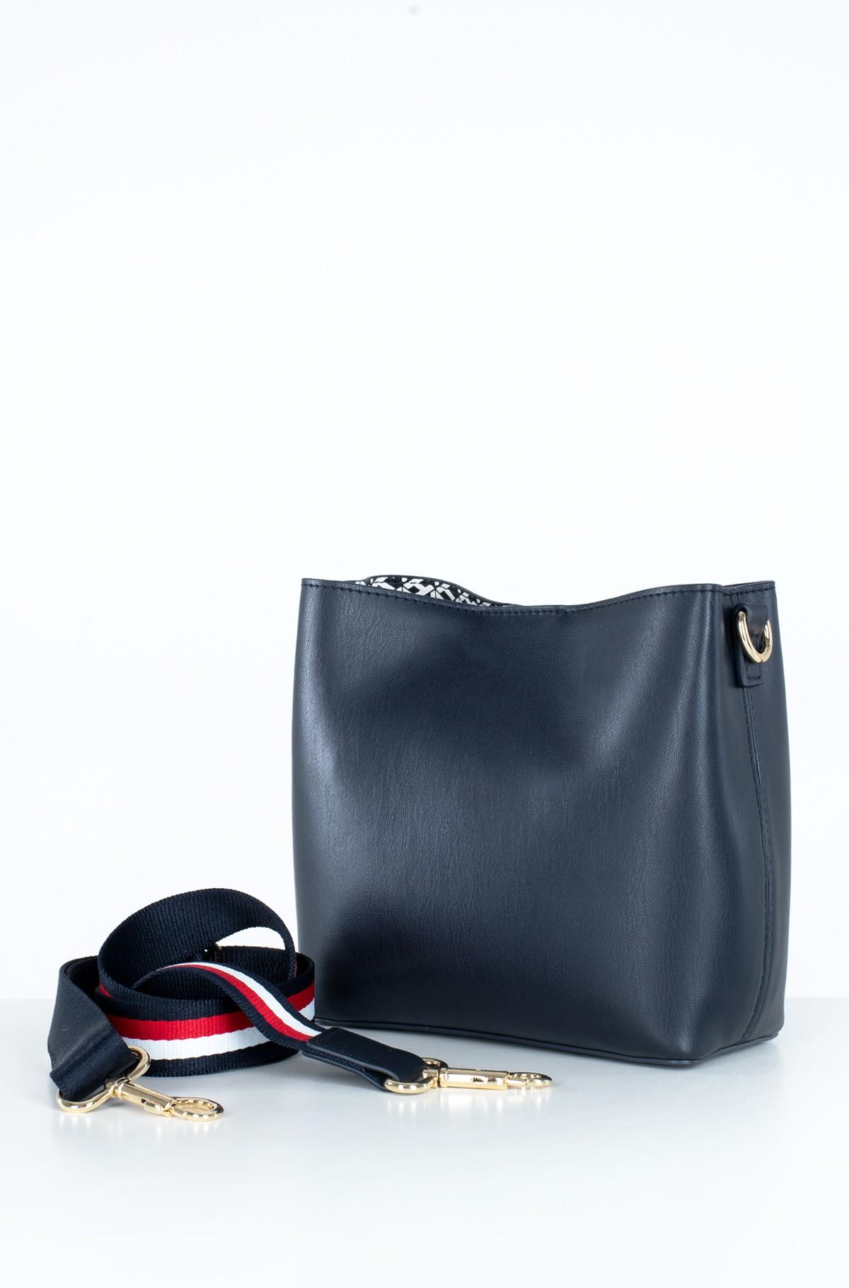 Shoulder bag ICONIC TOMMY CROSSOVER-full-3