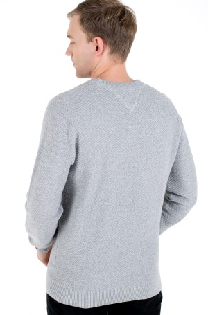 Sweater PATTERN STRUCTURE SWEATER-2