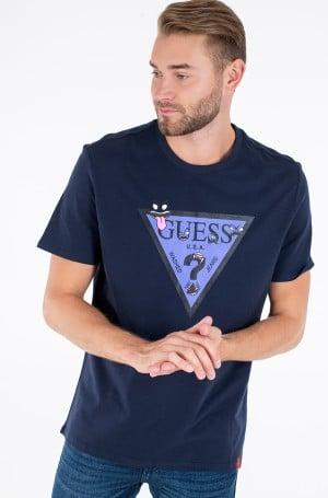 Marškinėliai M0YI51 I3Z00-1