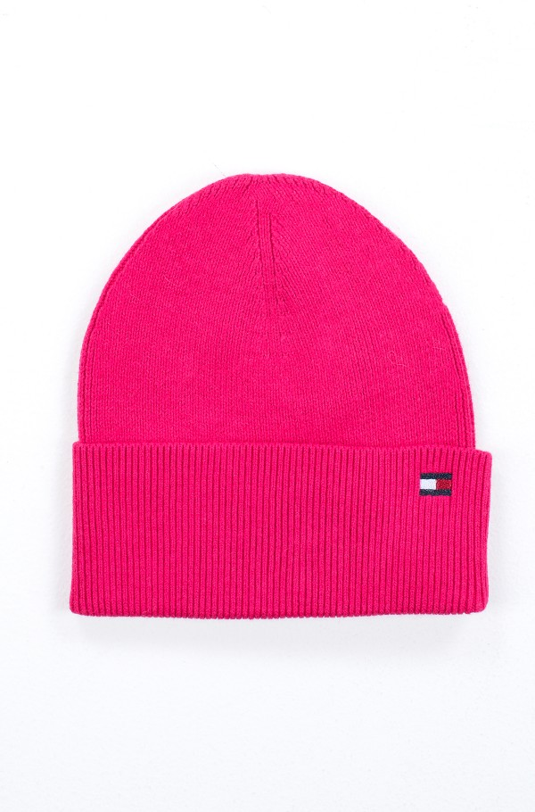 ESSENTIAL KNIT BEANIE-hover