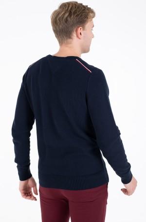 Knitwear HONEYCOMB CREW NECK-2
