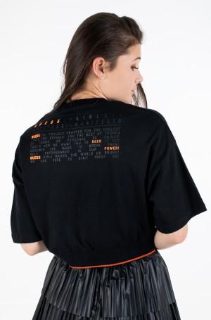 Marškinėliai W0BI93 K8FQ1-2