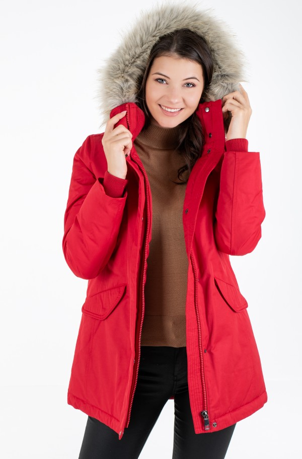TH ESS SORONA PADDED PARKA