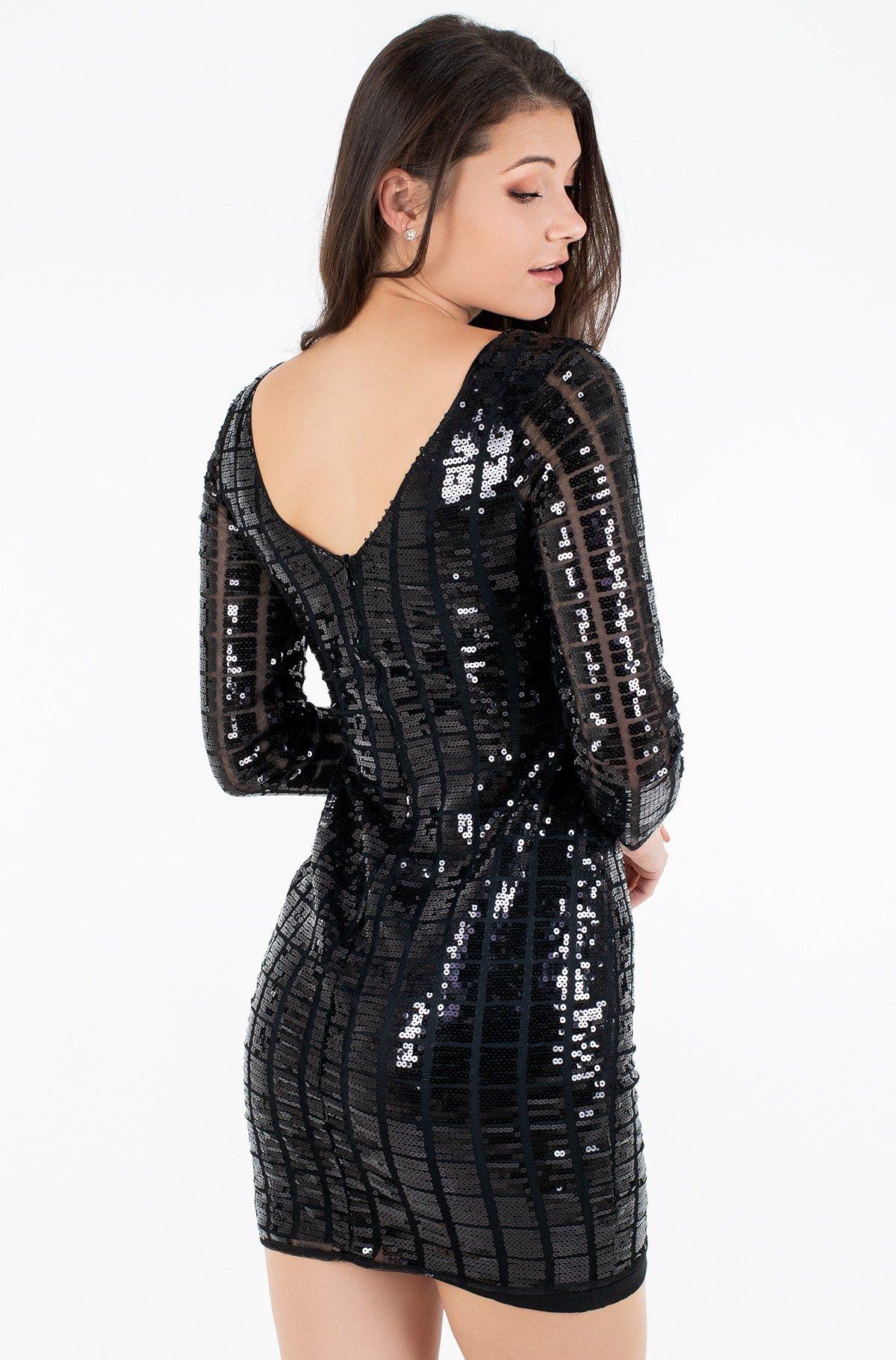 Dress W784H20-full-2
