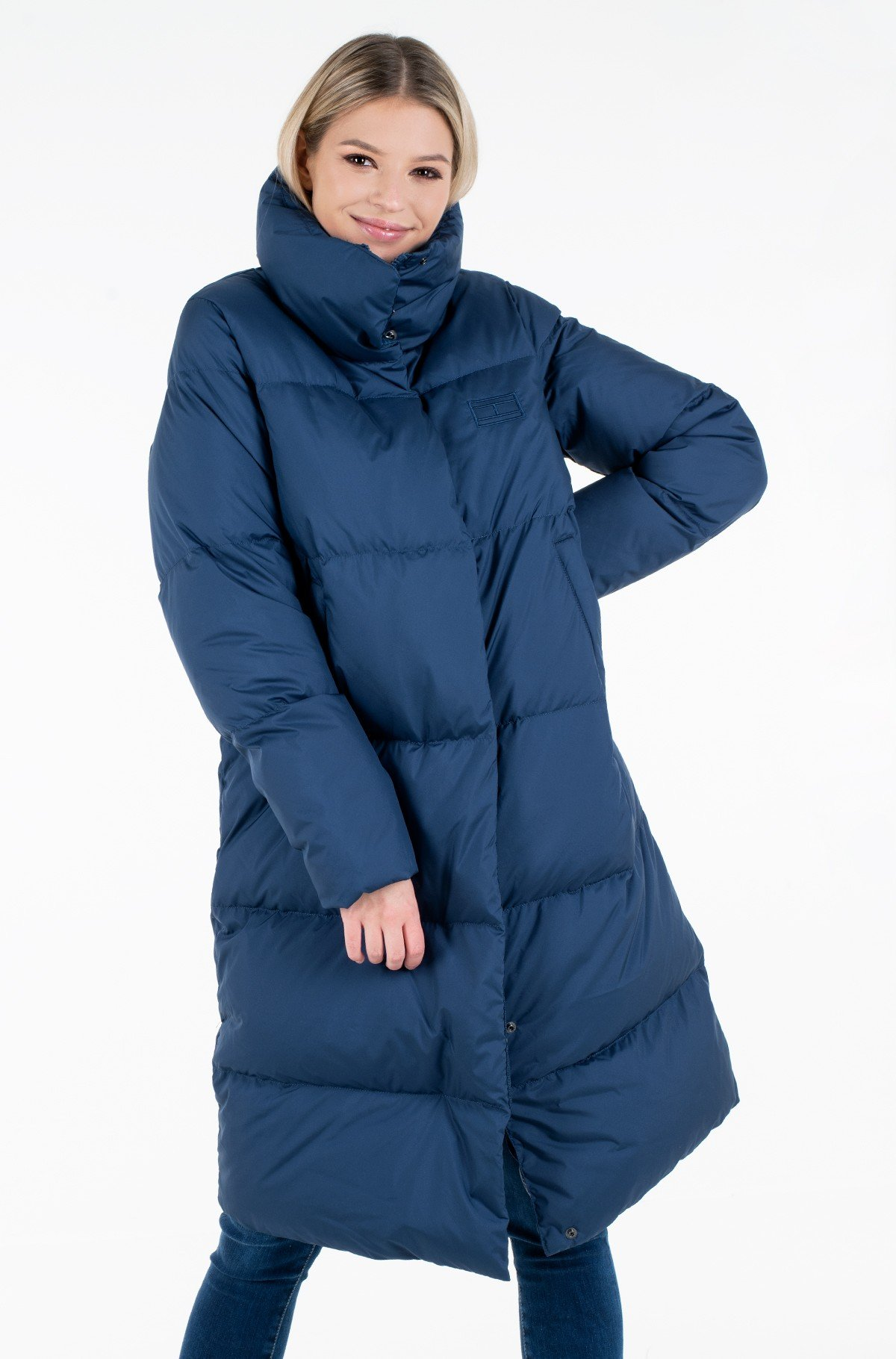 Mantel REDOWN COAT-full-1