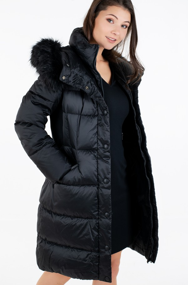 CWC HAILEY DOWN COAT