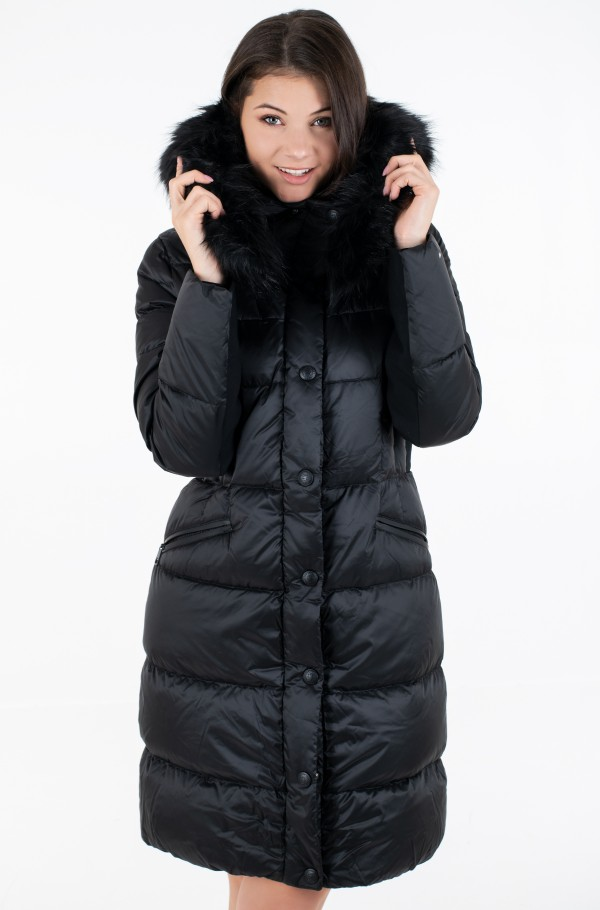 CWC HAILEY DOWN COAT-hover