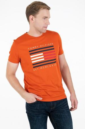 Marškinėliai CORP FLAG LINES TEE-2