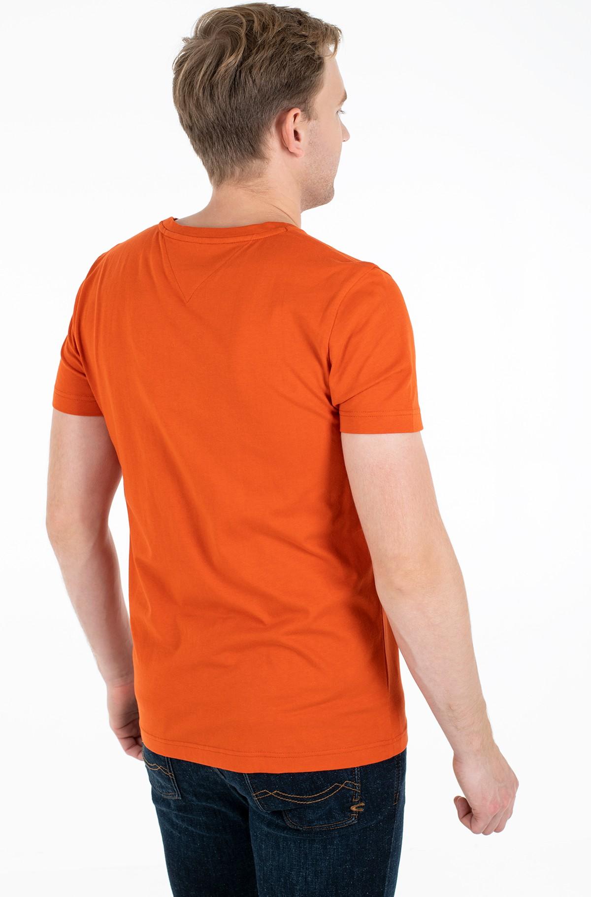 Marškinėliai CORP FLAG LINES TEE-full-3
