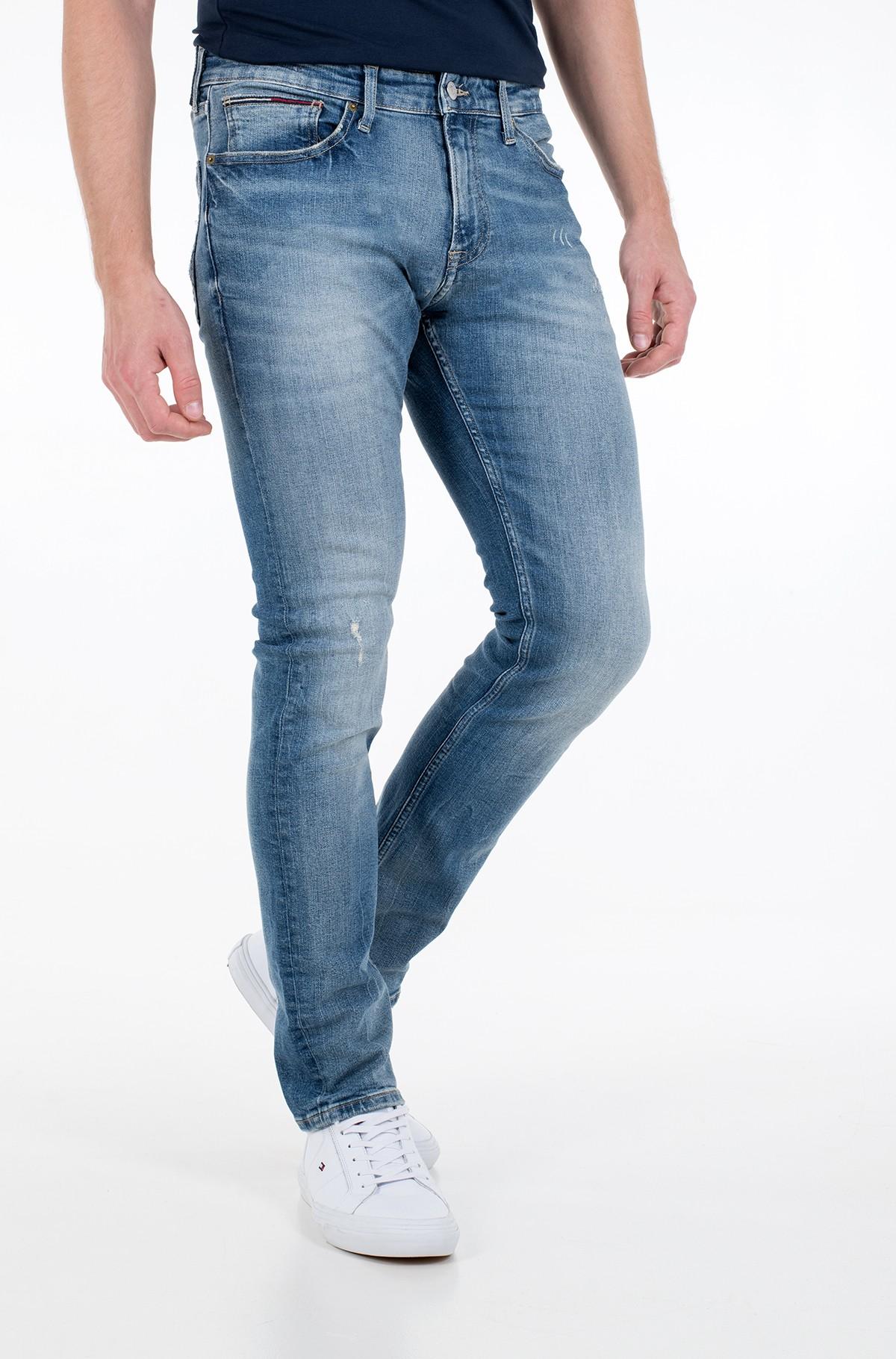 Džinsinės kelnės SCANTON SLIM FRLBSTD-full-1
