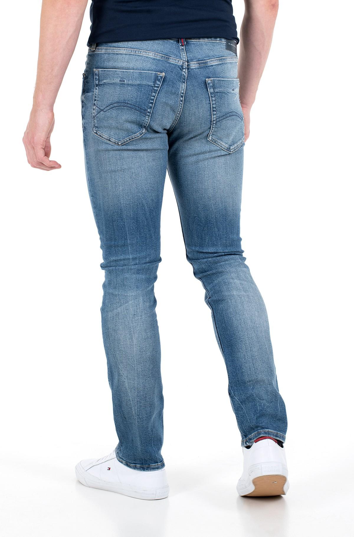 Džinsinės kelnės SCANTON SLIM FRLBSTD-full-2