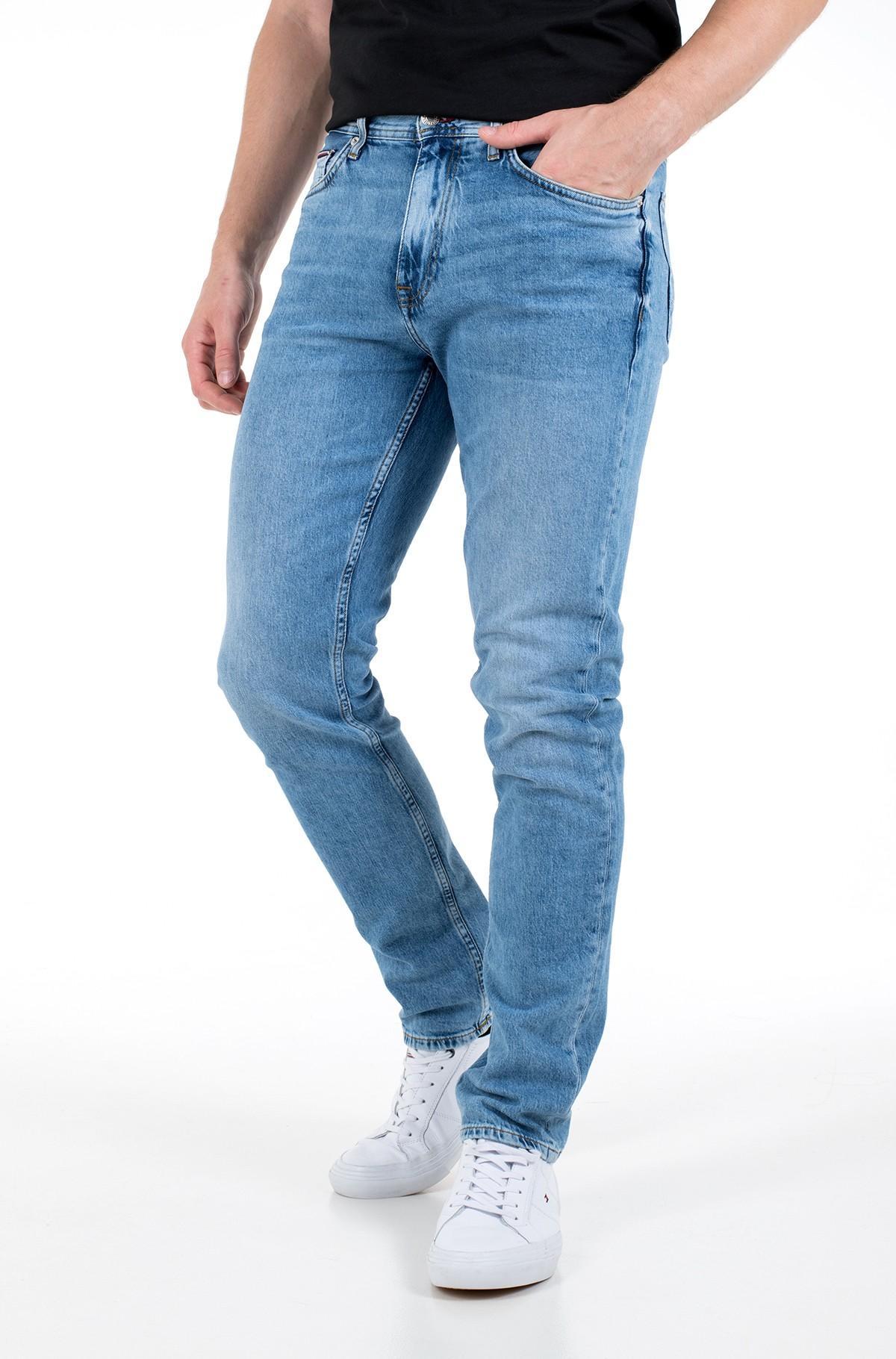 Jeans TAPERED STR ARTAS BLUE-full-1