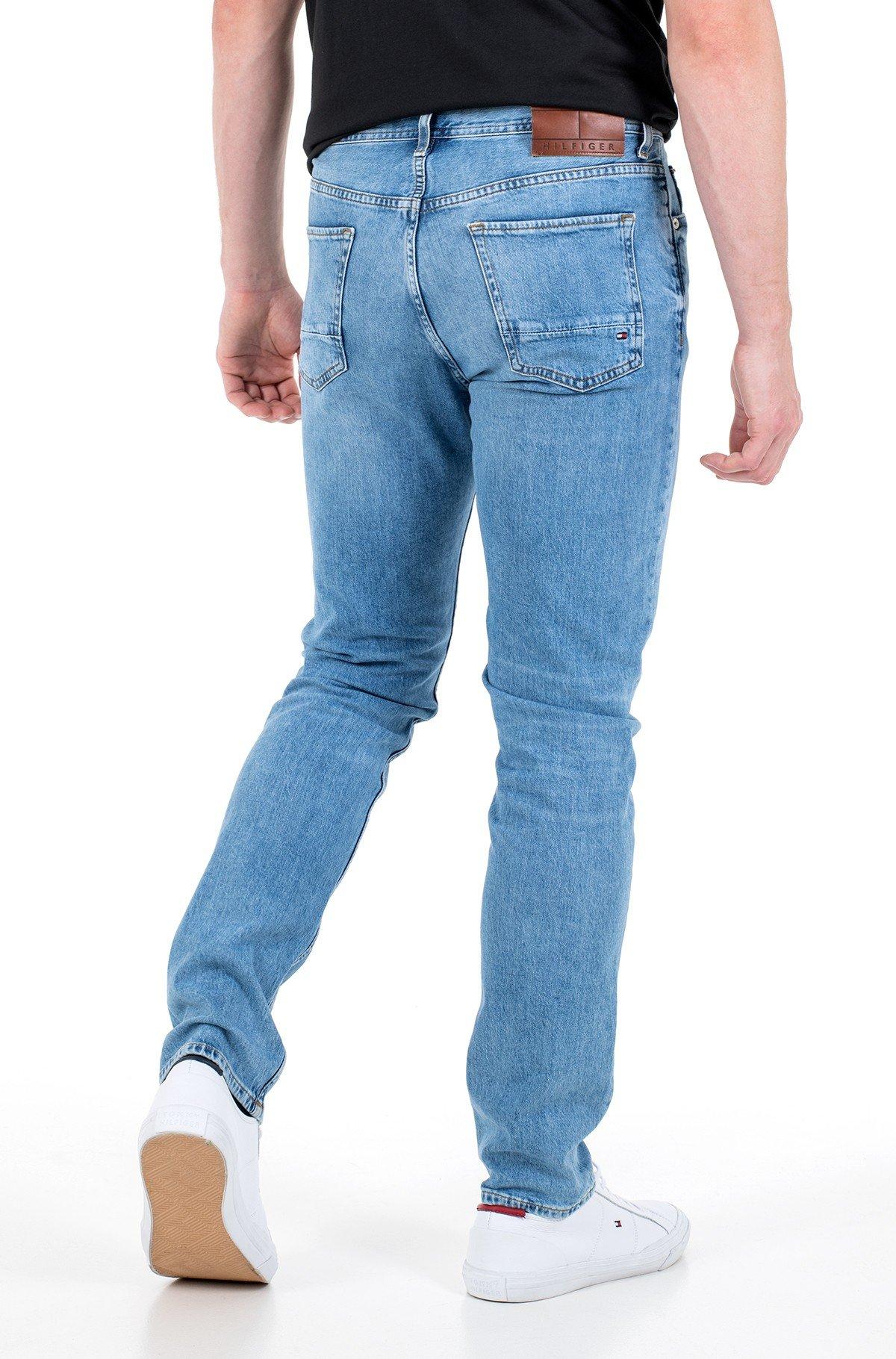 Jeans TAPERED STR ARTAS BLUE-full-2