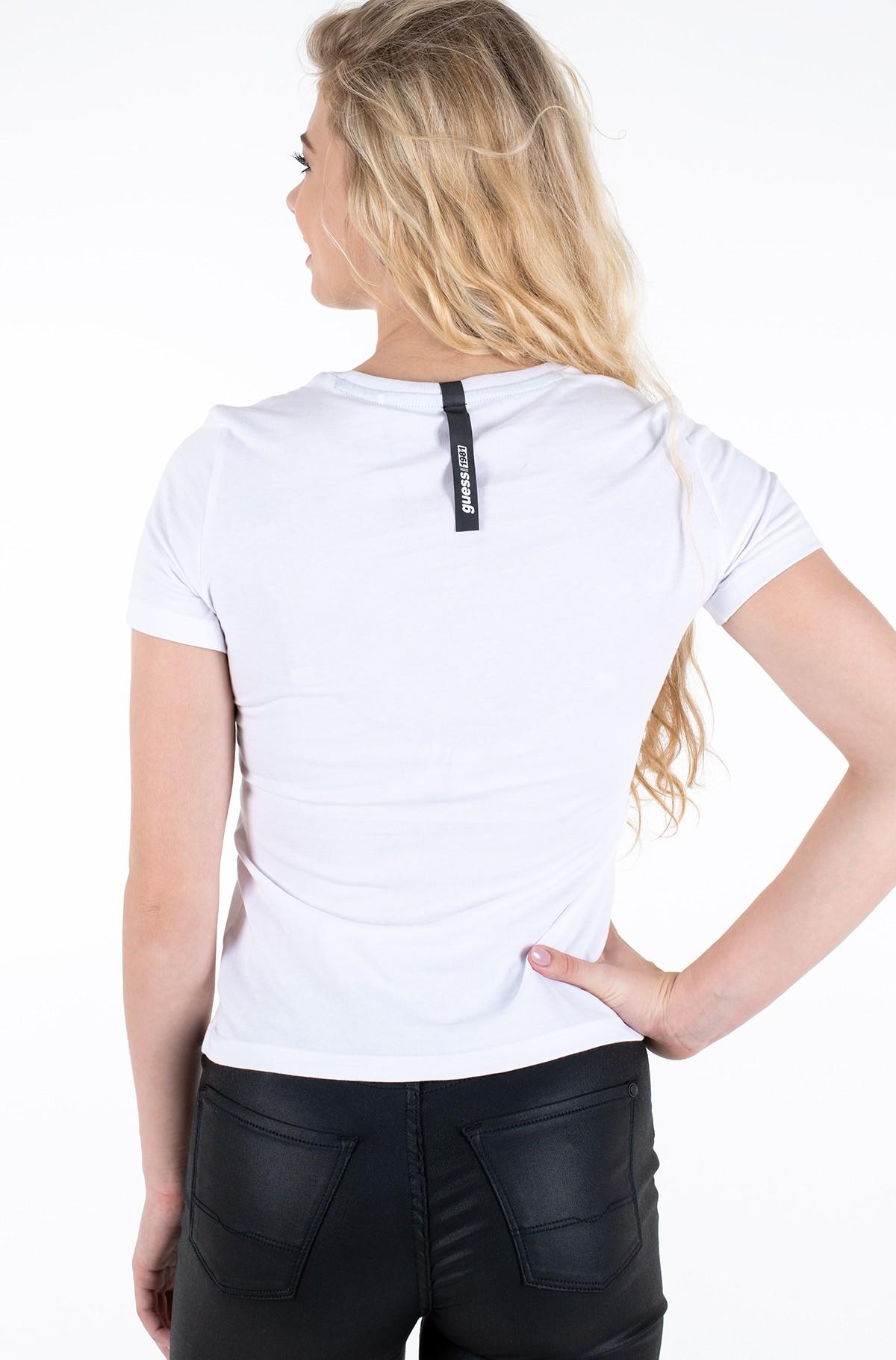 T-shirt W0BI14 K7DN0-full-2