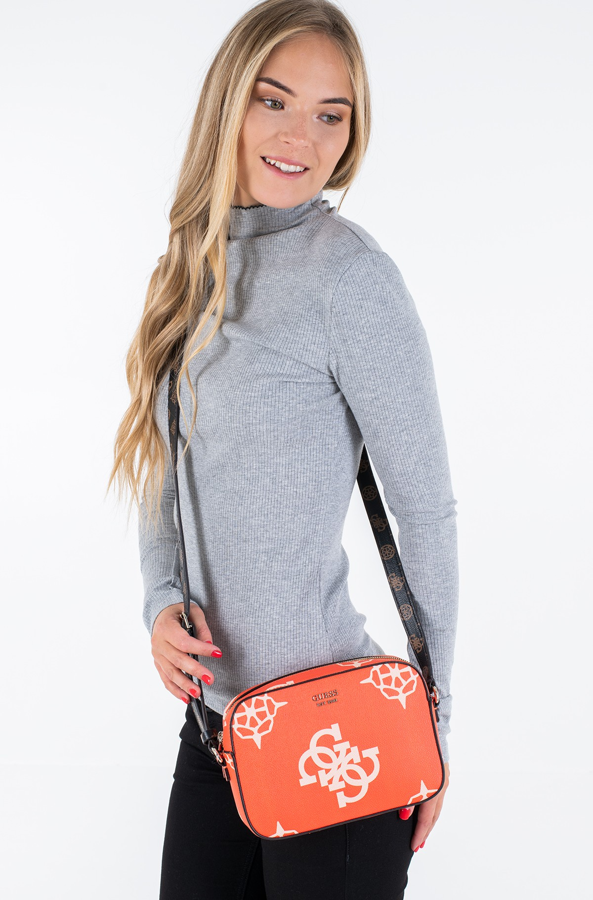 Shoulder bag HWSO66 91120-full-1
