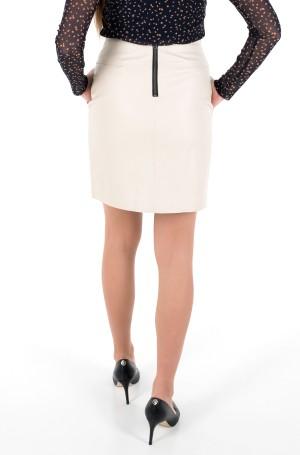 Leather skirt PEPA/PL900881-2