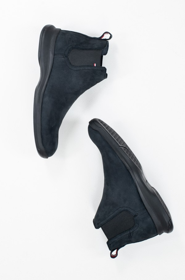 CLASSIC HYBRID LEATHER CHELSEA-hover