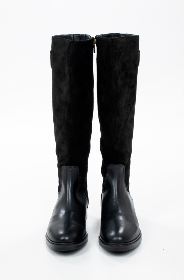 MODERN TOMMY LONG BOOT