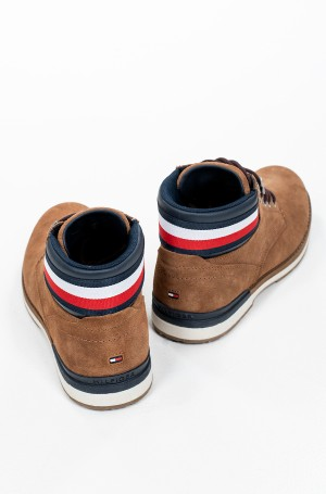 Poolsaapad OUTDOOR SUEDE HILFIGER BOOT-4