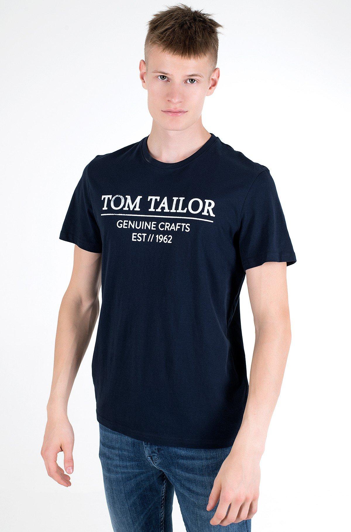 T-shirt 1021229-full-1