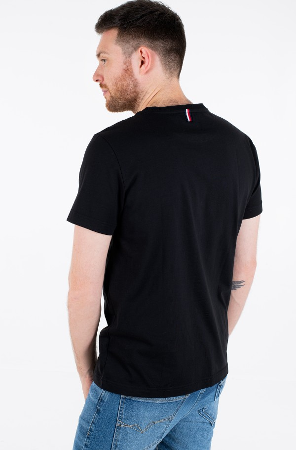2 MB MESH COLLAR TEE-hover
