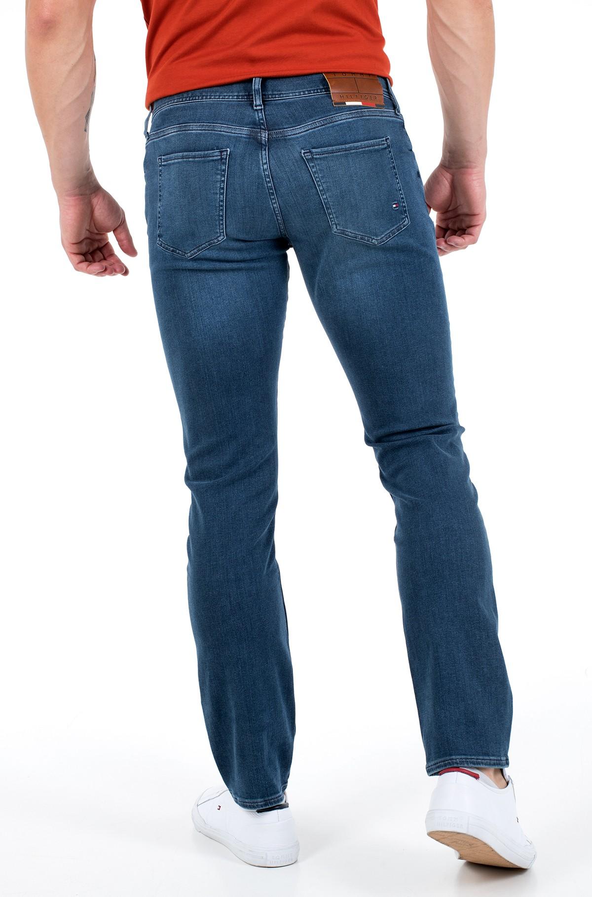 Jeans SLIM BLEECKER HSTR INVER BLUE-full-2