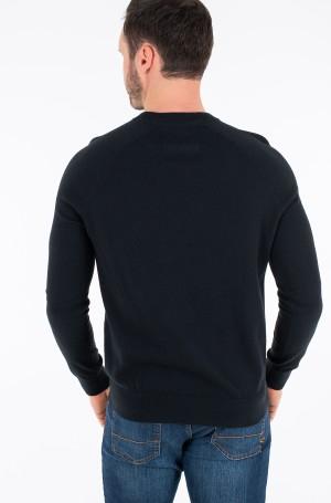 Sweater COTTON CASHMERE BLEND CN SWEATER-2