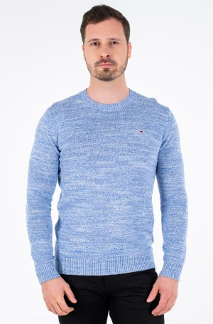 Kampsun TJM ESSENTIAL TEXTURE SWEATER-2