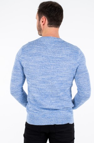 Kampsun TJM ESSENTIAL TEXTURE SWEATER-3
