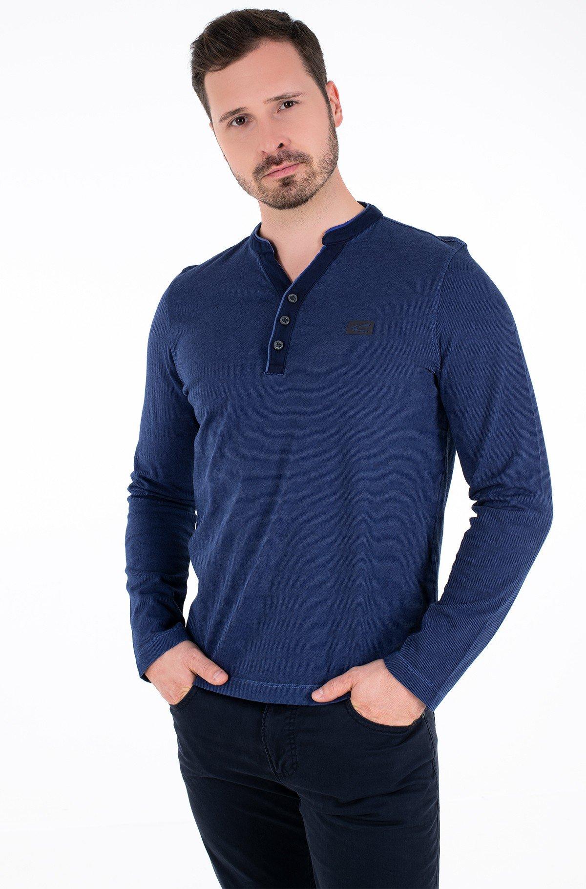 Long sleeved shirt 409303/4F03-full-1