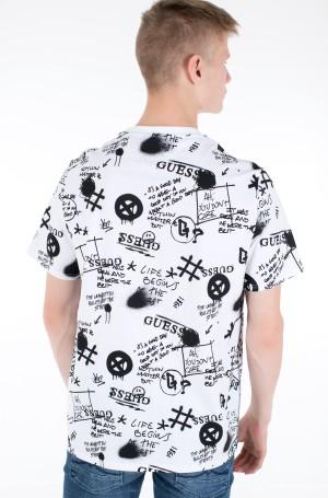 Marškinėliai M0BI92 I3Z11-3