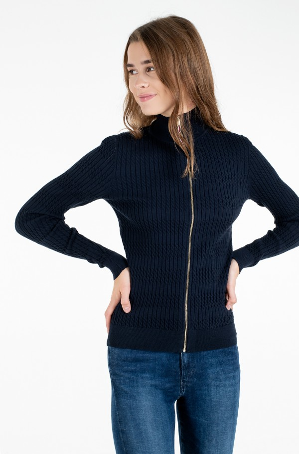 TH ESS CABLE ZIP CARDI LS