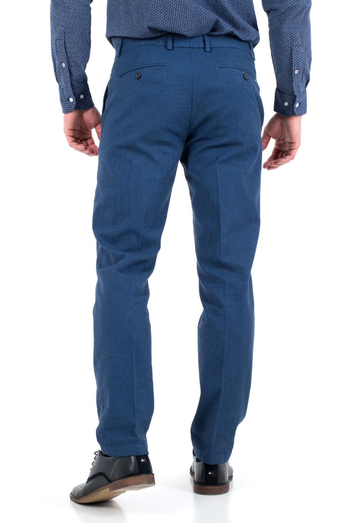 Fabric trousers FLEX FKS SLIM FIT PANT-full-3