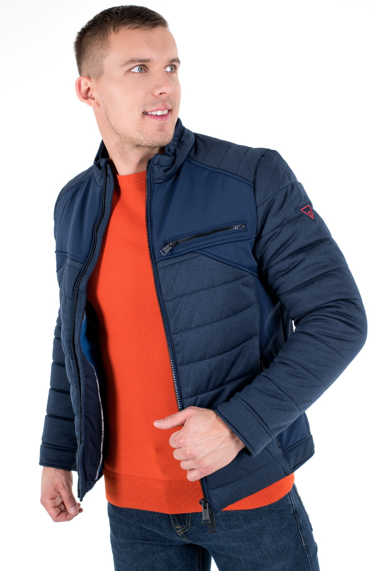 Jacket M0BL49 WD940-full-1