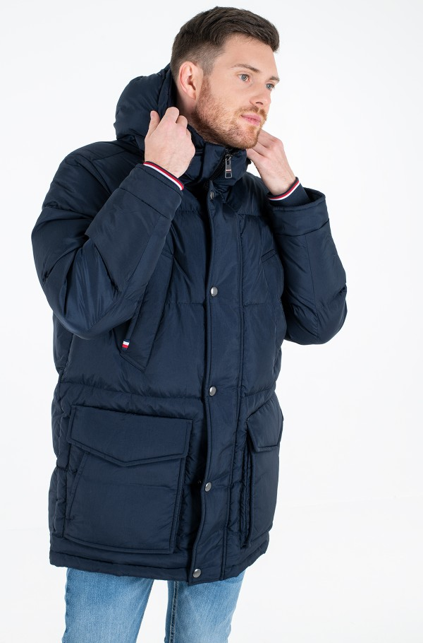 TOMMY DOWN  HDD PARKA