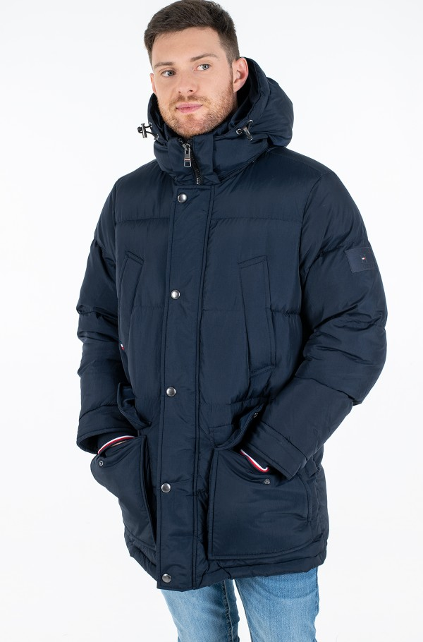 TOMMY DOWN  HDD PARKA-hover