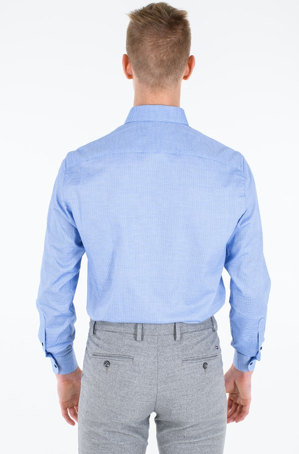 DOBBY CLASSIC SHIRT-hover