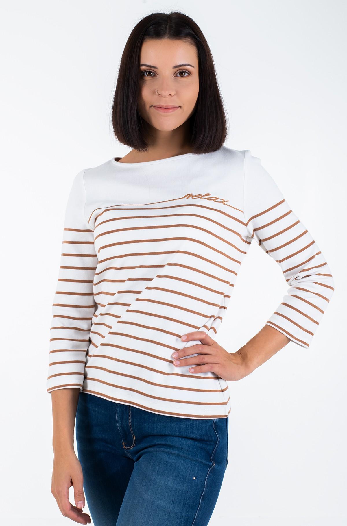3/4 sleeve T-shirt  1021606-full-1
