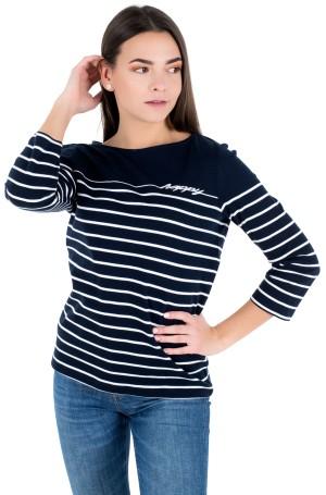 3/4 sleeve T-shirt  1021606-1